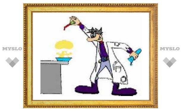 Сегодня химики отмечают профессиональный праздник