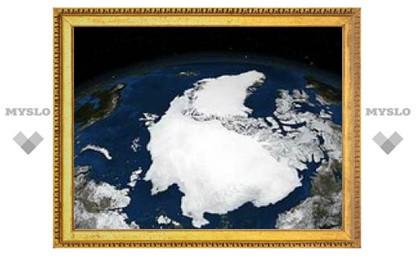 Россия разместит войска в Арктике