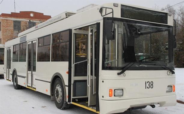 В Белеве пьяный москвич попытался «развернуть» рейсовый автобус