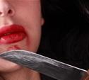 Рецидивистка из Узловой зарезала мужчину