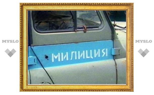 СКП раскрыл убийство мэра Тучково
