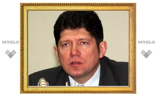 В Туле продолжают судить экс-директора Депарамента здравоохранения области