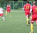 Определился второй финалист Кубка Тульской области по футболу