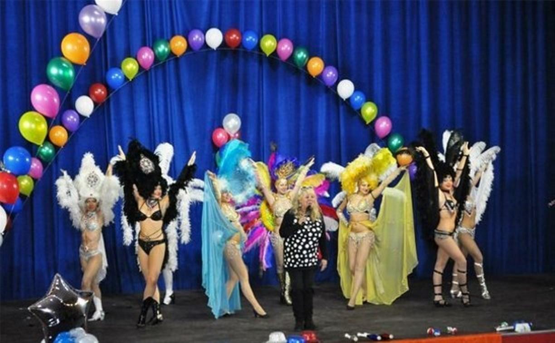 В Туле пройдёт конкурс циркового искусства