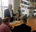 Общественники Новомосковска приняли резолюцию по улучшению атмосферы