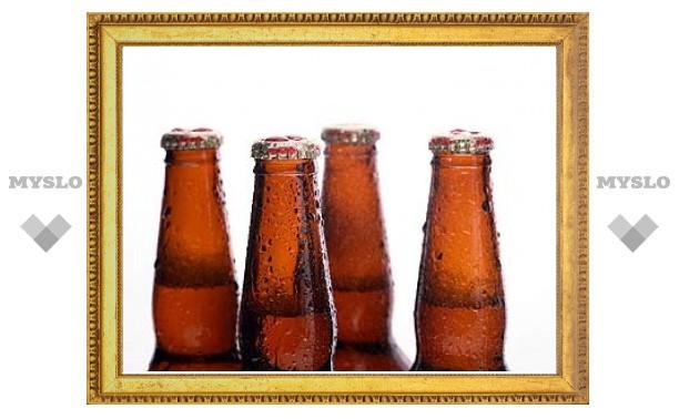 Госдуме предложили приравнять пиво к водке