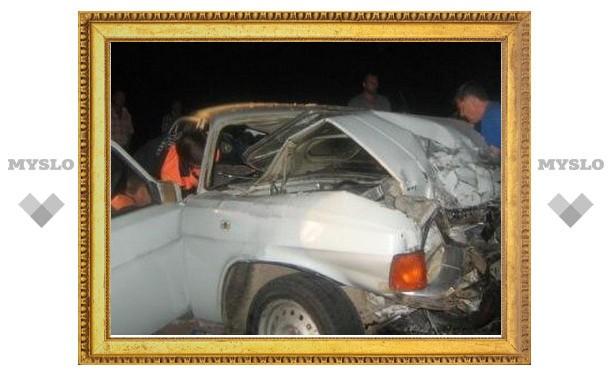 Водитель убрал автокресла в багажник и покалечил детей