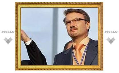 Греф предложил Фрадкову кандидатуру своего нового заместителя