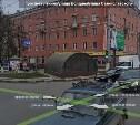 Подземный переход на ул. Станиславского украсят граффити