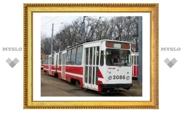 В Туле появятся новые трамваи