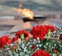 В Туле появится сквер 70-летия Победы