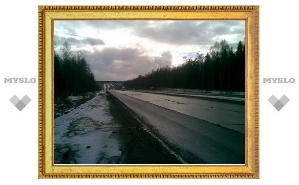 """Владимир Груздев: """"Электрификацию трассы М-2 необходимо взять под контроль!"""""""