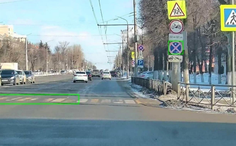 В Туле началось тестирование умного комплекса для контроля за состоянием дорог