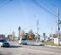 Тульские водители пока осторожничают на круговых перекрестках