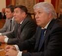 Михаила Грязева в третий раз выбрали ректором ТулГУ