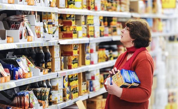 Актриса Мария Кожевникова предложила запретить продукты с пальмовым маслом