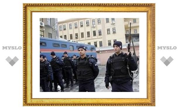 В Турции осуждены организаторы крупнейшего теракта в иcтории страны