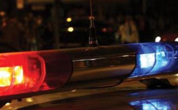 За избиение полицейского туляку грозит до пяти лет тюрьмы