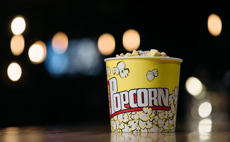 Возвращение трилогии «Властелин колец» и фильм с Джонни Деппом: «Синема Парк» представил новинки