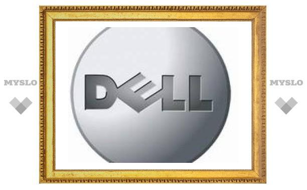 Dell готовит конкурента iPhone