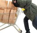 В Новомосковске ночью был ограблен продуктовый магазин