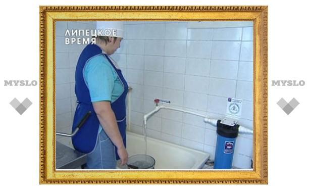 """Правительство отвернулось от """"Чистой воды"""" единоросов"""