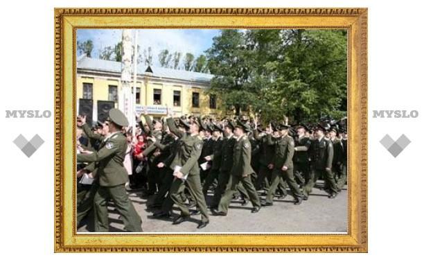 В Космические войска России призовут восемь тысяч новобранцев
