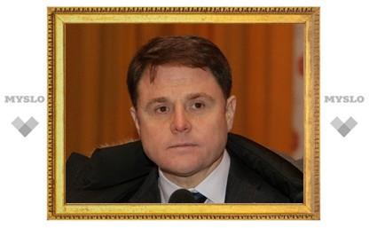 Владимир Груздев приглашает узловчан на отчет власти