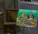 В музее самоваров открылась кондитерская витрина