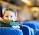 В Туле пропавшего 4-летнего малыша нашли ночью спящим в автобусе