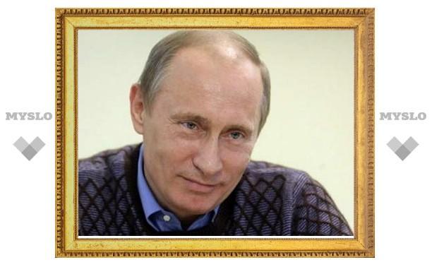 """Путин: """"Повышения стипендии в этом году не будет"""""""