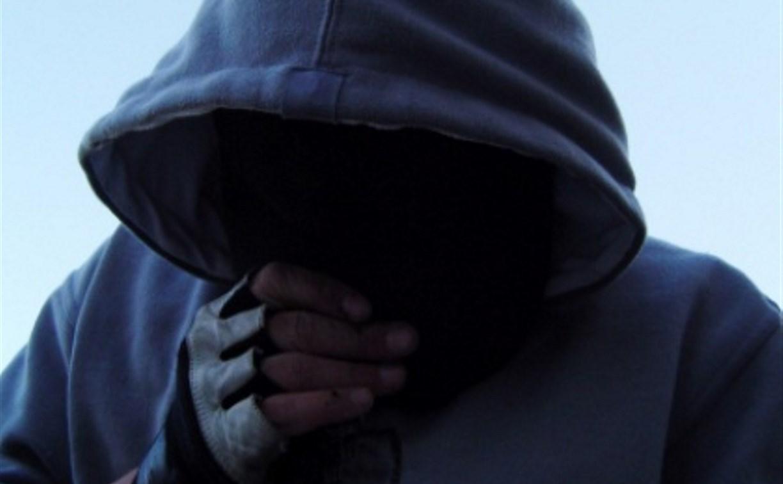 В Туле ночью на улице Смидович грабитель напал на прохожего