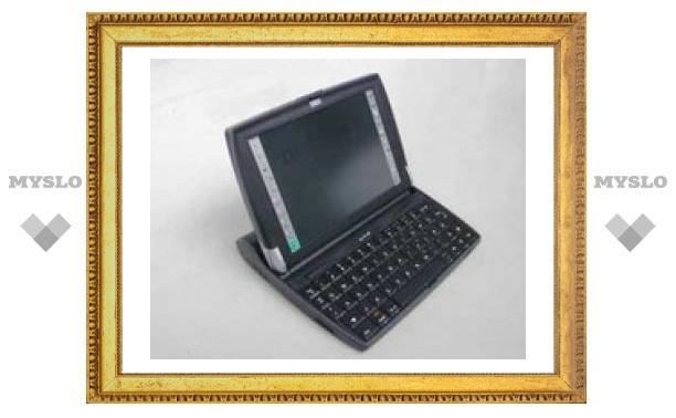 """Psion попросила интернетчиков отказаться от слова """"netbook"""""""