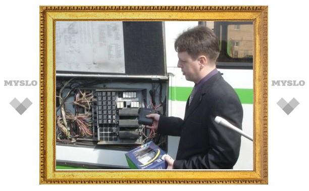 Перевозчиков людей обязали использовать ГЛОНАСС