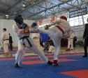 В Туле состоялся турнир «Защитник Отечества» по каратэ