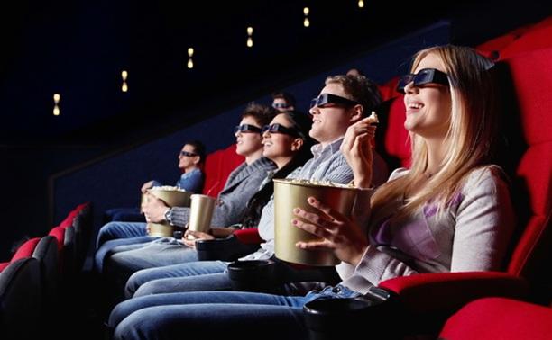 В Суворове откроют 3D-кинотеатр