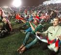 Туляков приглашают поболеть за сборную России в городском пространстве «Искра»