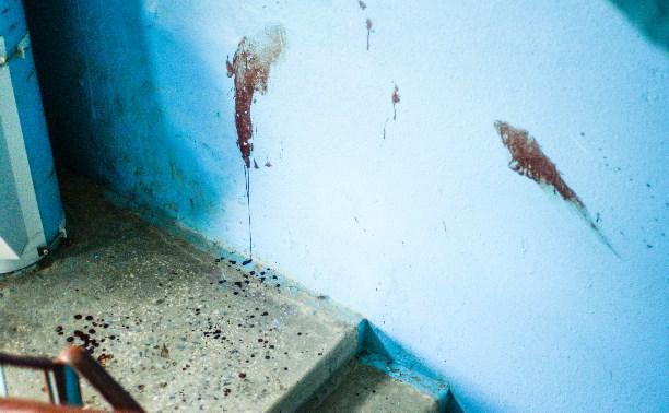 Зверское убийство в Туле: женщина сама сообщила имя убийцы
