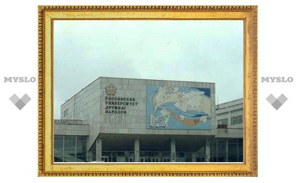 Выходцев с Кавказа заподозрили в убийстве московского студента
