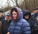 Жители Ханино обвиняют полицейского в присвоении 1,5 млн рублей