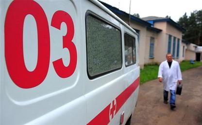 В Тульской области начинают работать выездные медицинские бригады