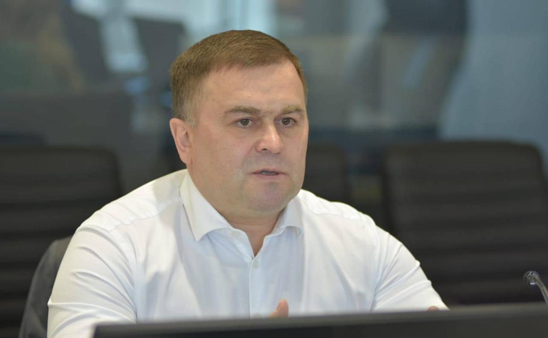 Юрий Волченков: «Тулэнерго» в ответе за каждого потребителя!»
