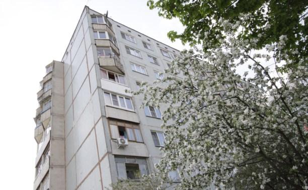 Туляки в два раза чаще стали брать жильё в ипотеку