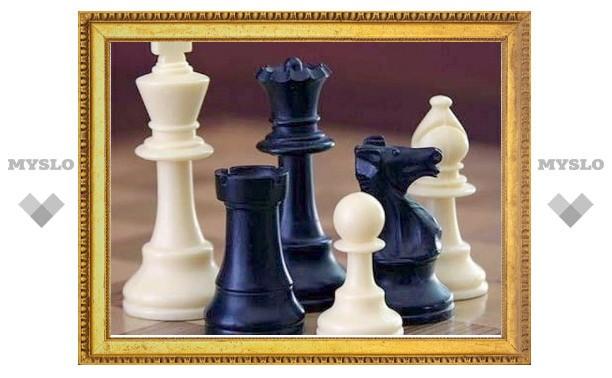 Шахматисты из Тулы выиграли турнир «Белая ладья»