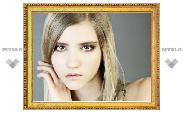 Юная тулячка представит Тулу на конкурсе красоты