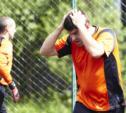 В Туле завершились матчи группового этапа Кубка ЛЛФ по мини-футболу