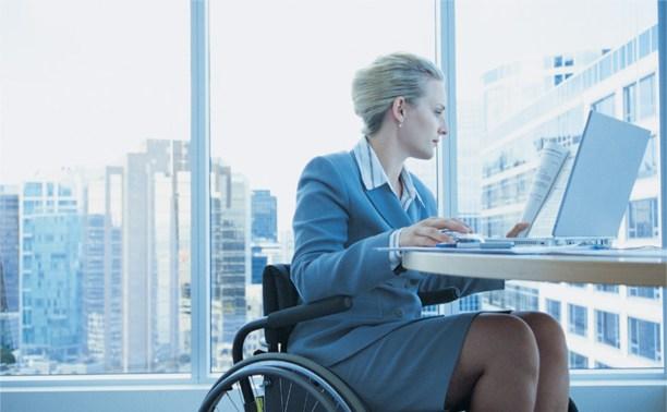 МТС и Тульский Центр социальной реабилитации помогут инвалидам получить работу