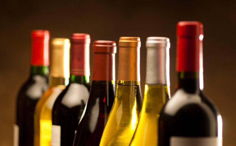 Смартфон поможет выбрать настоящий алкоголь