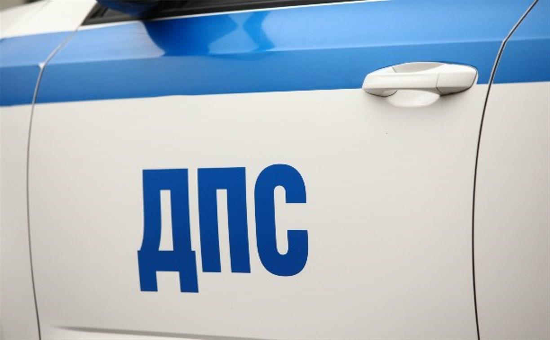 На автодороге «Тула-Белёв» неизвестный сбил пешехода и скрылся с места аварии