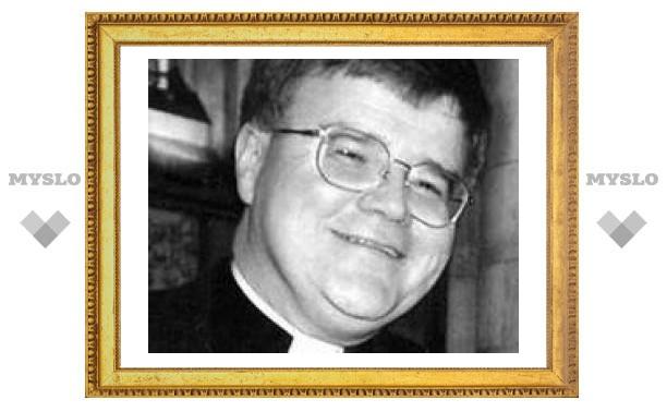 Теолог Джеффри Джон снова оскандалился